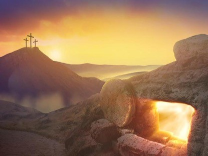 The Resurrection Reenactment