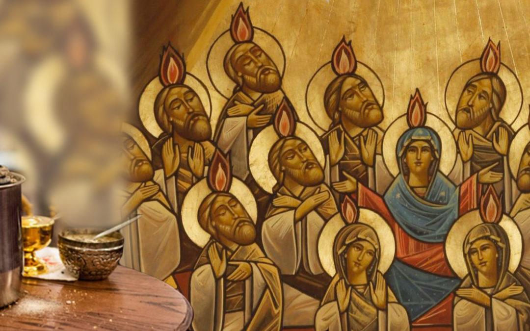 Prostration Prayers (Sagda)