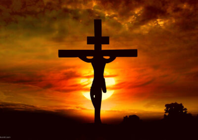 The Cross in Christianity