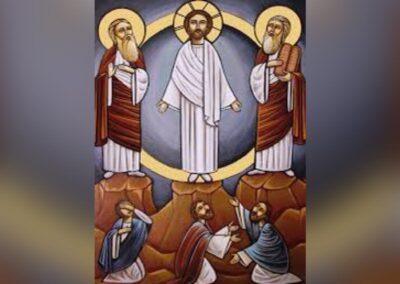 The Feast of Transfiguration