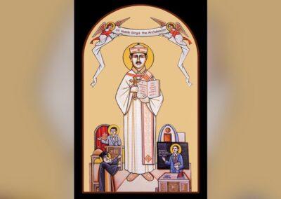Remembering Saint Habib Girgis on his Feast Day